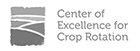 Center Of Excellence For Crop Rotation Logo